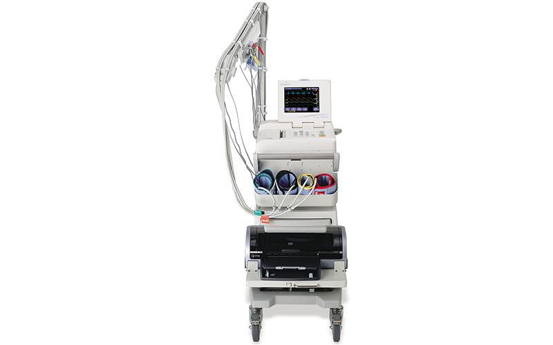 血圧脈派検査装置